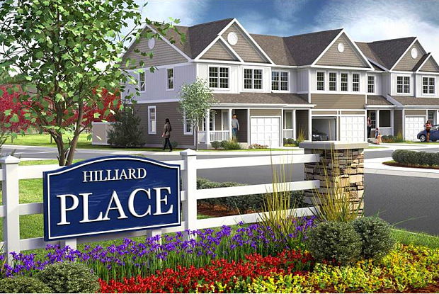 Hilliard Place - 5652 Roberts Road, Columbus, OH 43026
