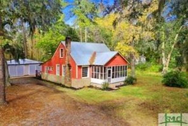 101 Salt Creek Road - 101 Salt Creek Road, Garden City, GA 31405