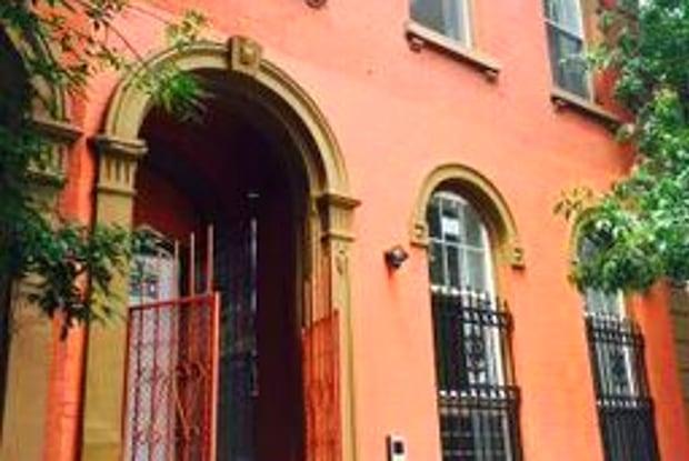 517 Washington Street - 517 Washington Street, Newark, NJ 07102