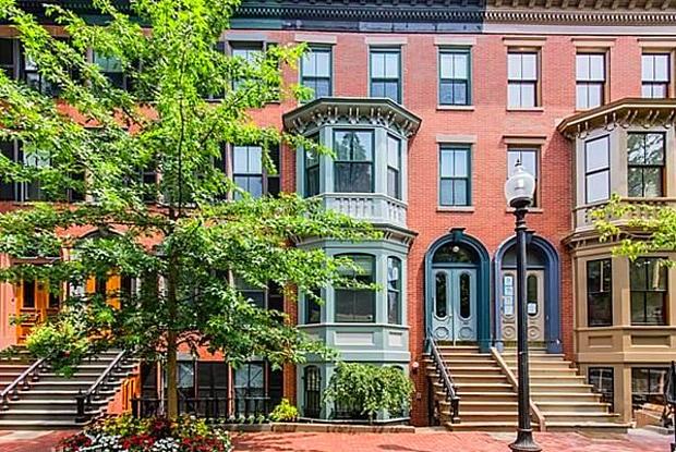 143 W Canton St Apt 4 - 143 West Canton Street, Boston, MA 02118