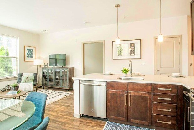 The Westerly - 50 Woodview Way, Franklin, MA 01748