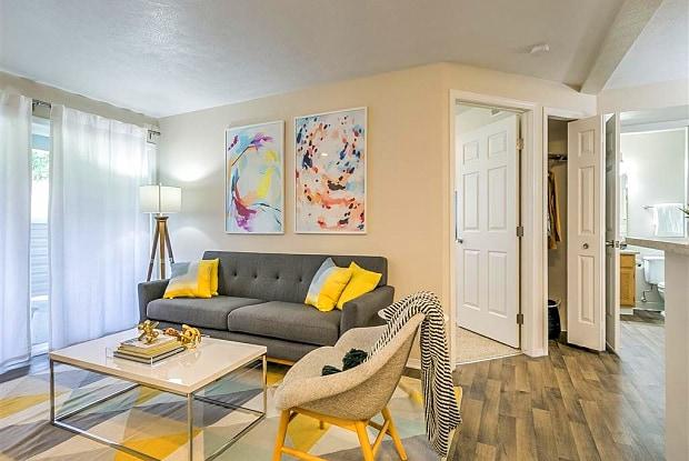 Rosewood Apartments - 930 N Maple Grove Rd, Boise, ID 83704
