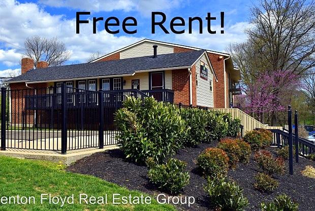 Triple Crown Apartments - Lexington, KY apartments for rent