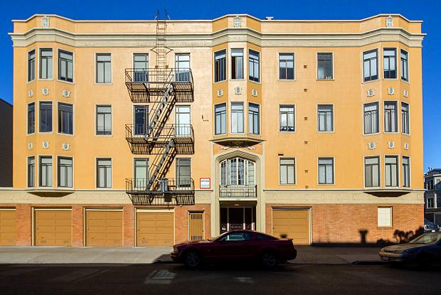 3210 GOUGH - 3210 Gough St, San Francisco, CA 94123