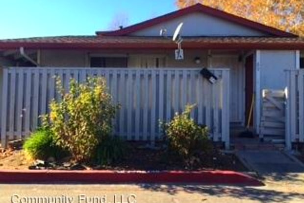 69 Villa Circle - 69 Villa Circle, Fairfield, CA 94533
