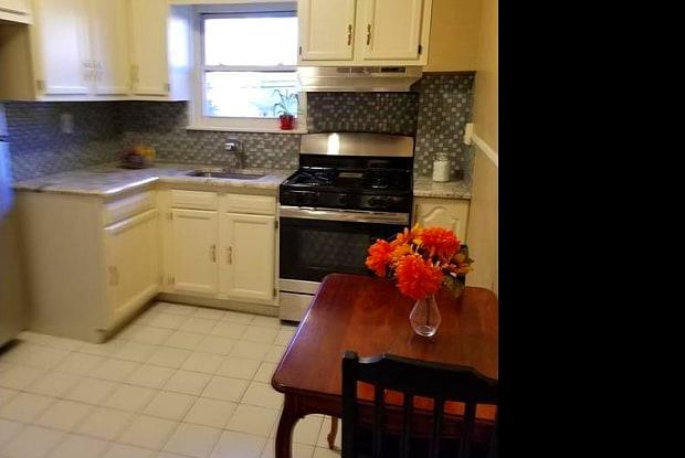 244 Rich Avenue - 244 Rich Avenue, Mount Vernon, NY 10552
