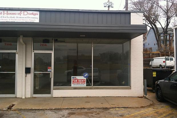 7114 Blondo St. - 7114 Blondo Street, Omaha, NE 68104