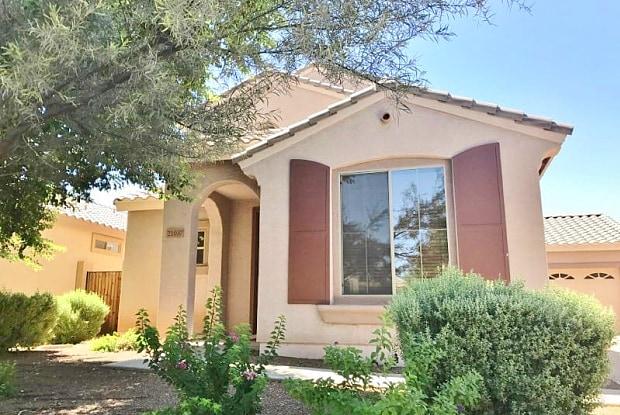 21037 E. Aldecoa Dr - 21037 East Aldecoa Drive, Queen Creek, AZ 85142