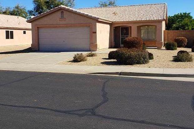 17701 N. Woodrose Ave - 17701 North Woodrose Avenue, Surprise, AZ 85374