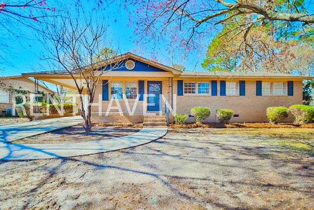 1477 Pine Street - 1477 Pine Street, South Congaree, SC 29172