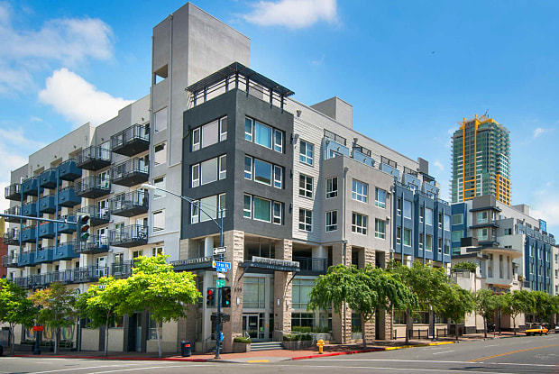 Market Street Village - 699 14th St, San Diego, CA 92101