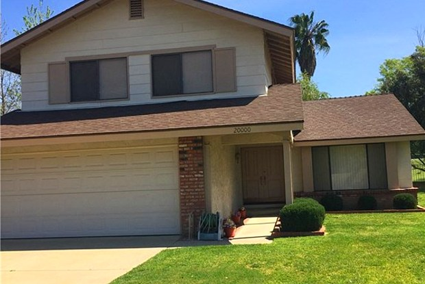 20000 Iluso Avenue - 20000 Iluso Avenue, Rowland Heights, CA 91789