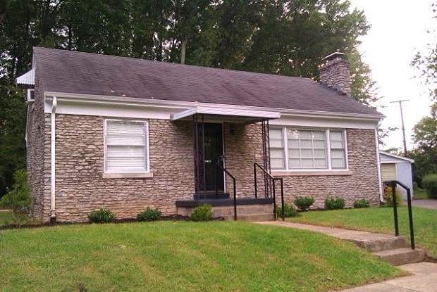 248 Barberry - 248 Barberry Ln, Lexington, KY 40503
