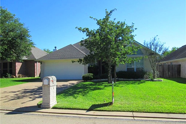 4211 Conway Court - 4211 Conway Court, College Station, TX 77845