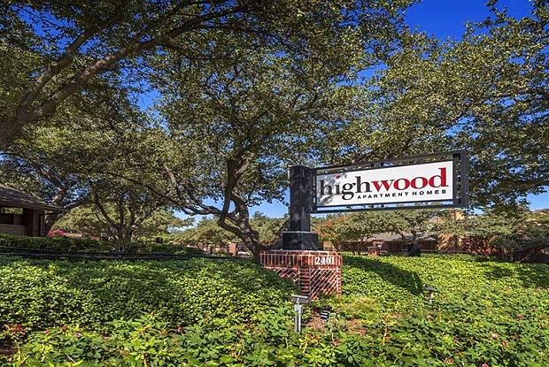 Highwood Apartments - 2401 Ohio Dr, Plano, TX 75093