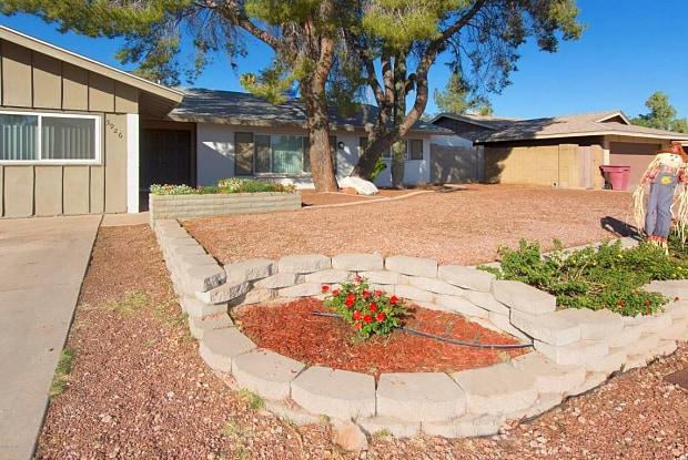 3926 N 87TH Street - 3926 North 87th Street, Scottsdale, AZ 85251
