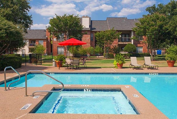 Summer Meadows Apartments - 6000 Ohio Dr, Plano, TX 75093