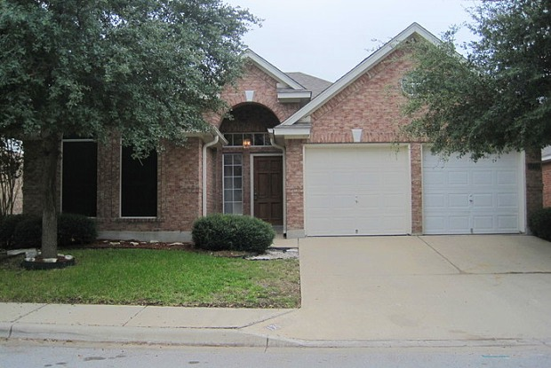 1719 Briarton Lane South - 1719 Briarton Lane South, Round Rock, TX 78665