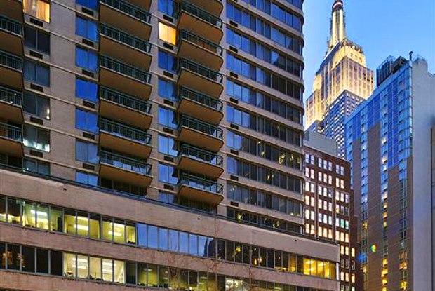 The Vogue - 990 6th Avenue, New York, NY 10018