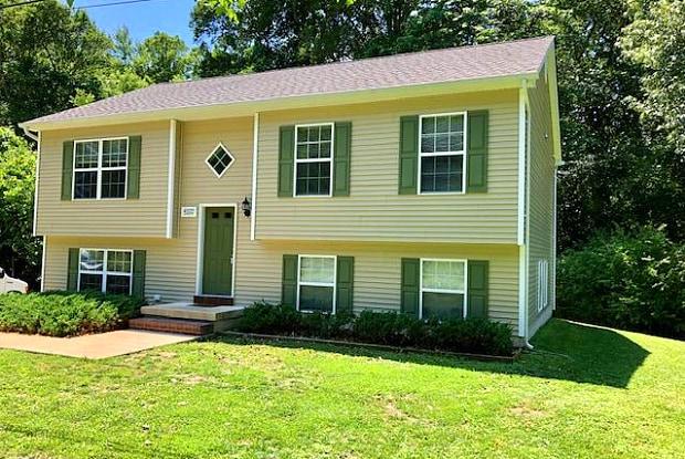 4522 POTOMAC DR - 4522 Potomac Drive, Dahlgren, VA 22485