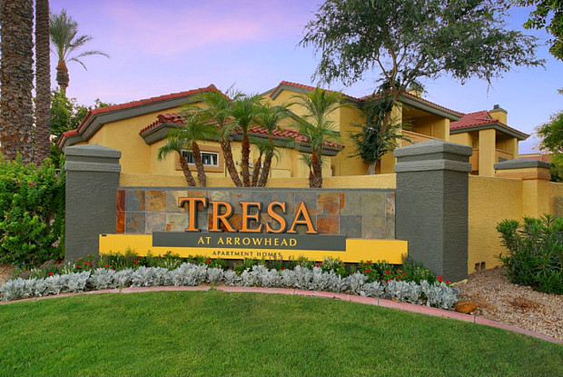 Tresa at Arrowhead - 17722 N 79th Ave, Glendale, AZ 85308