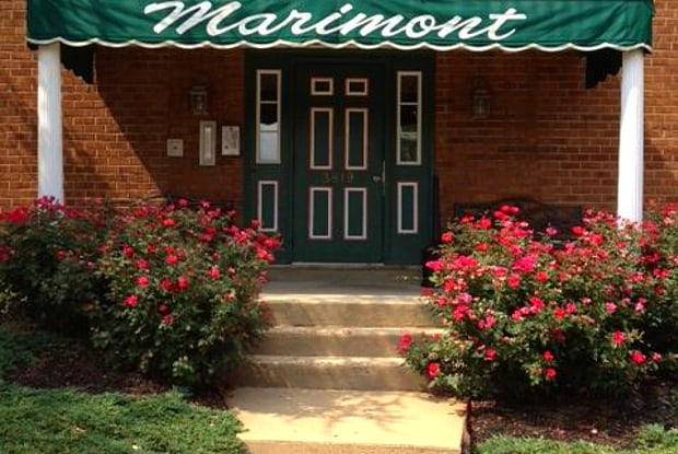 Marimont Apartments - 3819 Mary Street, Drexel Hill, PA 19026