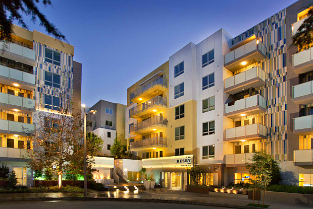 The Hesby - 5031 Fair Ave, Los Angeles, CA 91601