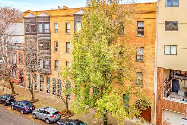 871 W. Lill Apt. - 871 West Lill Avenue, Chicago, IL 60614