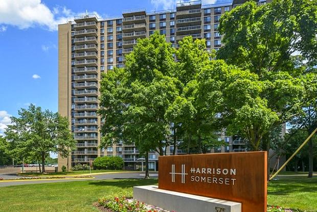 The Harrison - 575 Easton Ave, Somerset, NJ 08873