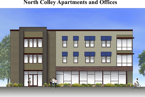 4013 Colley Ave - 201 - 4013 Colley Ave, Norfolk, VA 23508