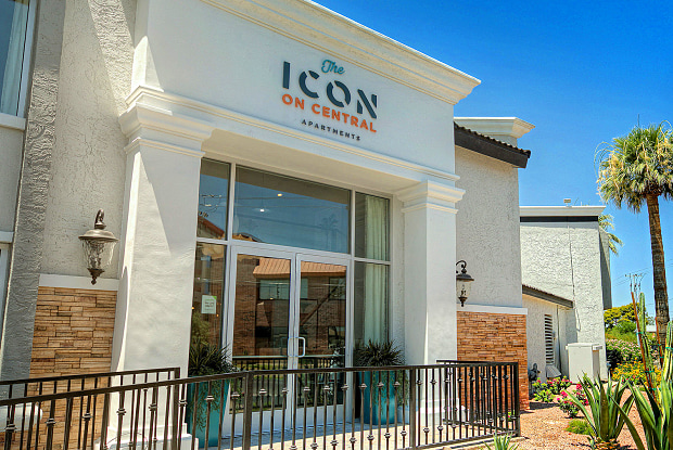 The Icon on Central - 77 W Coolidge St, Phoenix, AZ 85013