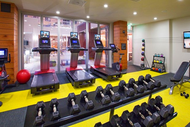 Planet fitness san francisco photos reviews gyms