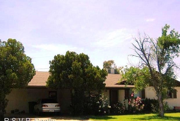 915 W. 14th Street - 915 West 14th Street, Tempe, AZ 85281