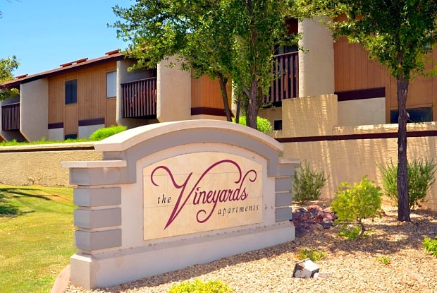 The Vineyards - 6706 N Dysart Rd, Glendale, AZ 85307