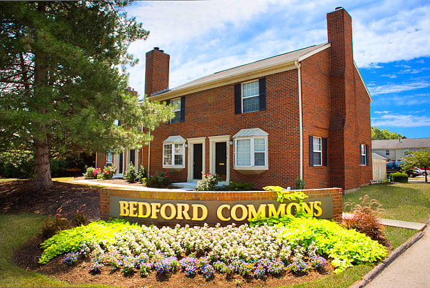 Bedford Commons Apartments - Apartments for rent