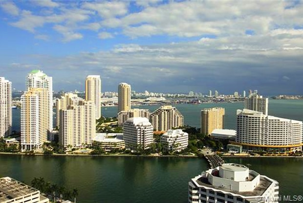 851 BRICKELL BAY DR - 851 Brickell Bay Drive, Miami, FL 33131