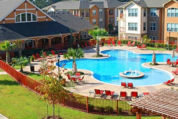 The Fountains of Conroe - 200 Fountain Ln, Conroe, TX 77304