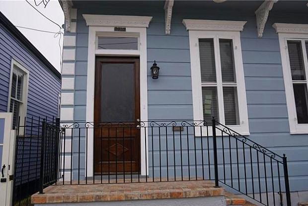 2932 St Ann St - 2932 Saint Ann Street, New Orleans, LA 70119