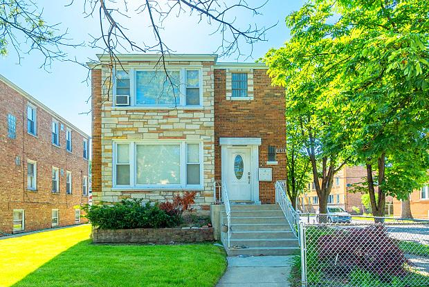 2858 North Long Avenue - 2858 North Long Avenue, Chicago, IL 60641