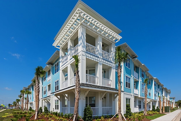Bluwater Apartments Jacksonville Fl