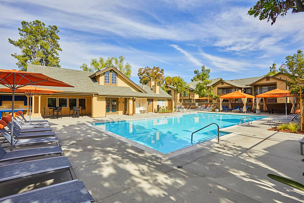 Village Crossing at Chino Hills - 4200 Village Dr, Chino Hills, CA 91709