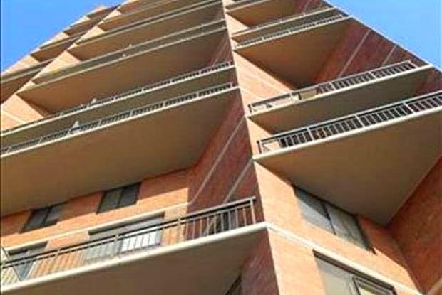 633 Harmon Cove Towers - 633 Harmon Cove Tower, Secaucus, NJ 07094