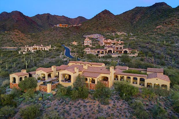 20880 N 112TH Street - 20880 North 112th Street, Scottsdale, AZ 85255