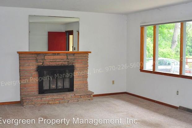 2830 W Elizabeth - 2830 West Elizabeth Street, Fort Collins, CO 80521