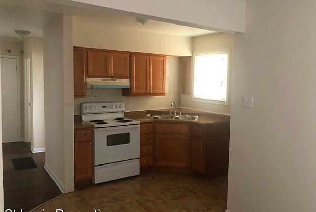 1140 Maple Avenue - 1140 Maple Avenue, Spanish Lake, MO 63138