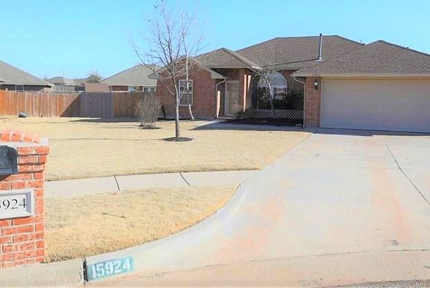 15924 Katie Ridge Drive - 15924 Katie Ridge Drive, Oklahoma City, OK 73013