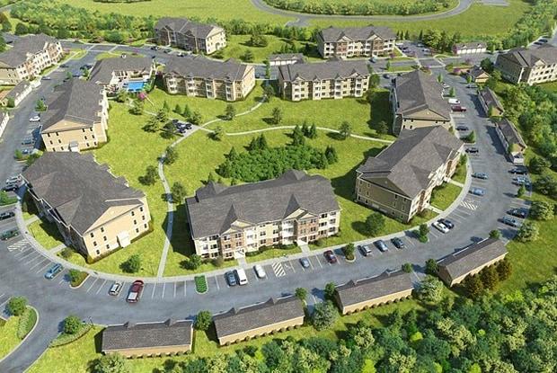 Woodmont Ridge - 5265 Rockrose Lane, Allentown, PA 18104