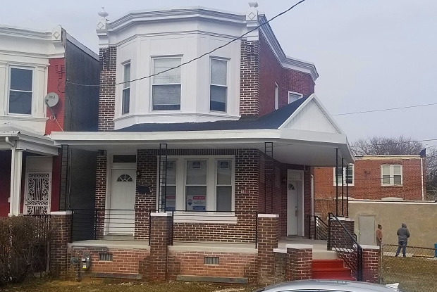 1446 KENWOOD - 1446 Kenwood Avenue, Camden, NJ 08103