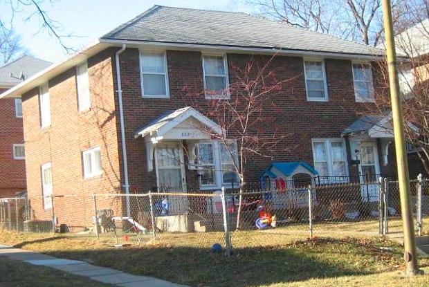804 N. 48th St. - 804 North 48th Street, Omaha, NE 68132