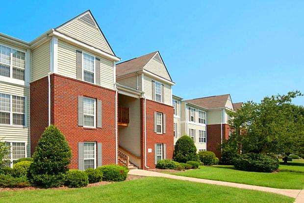 Townsend Square - 1100 Townsend Blvd, Fredericksburg, VA 22401